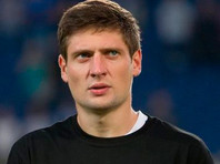 Ветеран сборной Украины по футболу явился пьяным на игру и был отчислен из клуба
