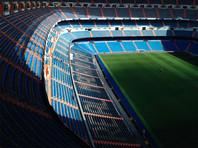 """Футбольный клуб """"Реал"""" начал поиск спонсоров, чтобы восполнить 300 млн евро в бюджете. Боссы мадридской команды вступили в переговоры с компанией из Саудовской Аравии, которая владеет крупным тематическим парком в стране"""