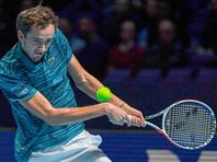Джокович переиграл Медведева и в девятый раз стал победителем Australian Open