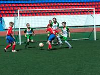 Социологи назвали самые популярные виды спорта у российских детей