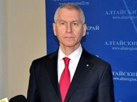 """Министр Матыцин отчитался за """"каждый бюджетный рубль"""", пошедший на развитие спорта"""
