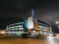 Латвия в одиночку проведет чемпионат мира по хоккею после исключения Белоруссии