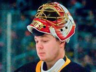 Вратарь Худобин в первый месяц регулярного чемпионата НХЛ набрал очков больше, чем некоторые российские нападающие