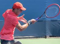 Российский дебютант турниров Большого шлема вышел в 1/8 финала Australian Open