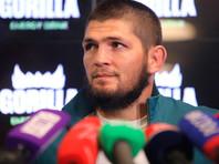 Хабиб Нурмагомедов готов сложить полномочия чемпиона UFC