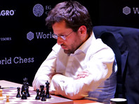Сильнейший армянский шахматист Левон Аронян перешел под флаг США