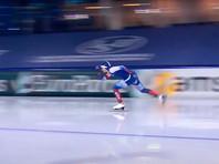 Российские конькобежцы добыли 11 медалей на чемпионате мира в Херенвене