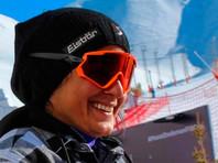 Тренера иранских горнолыжниц муж не отпустил на чемпионат мира