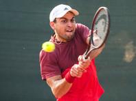 Теннисист Аслан Карацев проиграл Джоковичу в полуфинале Australian Open