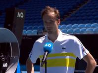 Даниил Медведев и Андрей Рублев сыграют в четвертьфинале Australian Open