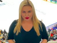 Экс-фигуристка Анна Семенович отреагировала на реплику известного футболиста про ее грудь