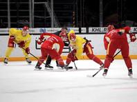 Финский клуб КХЛ отказался проводить домашние матчи розыгрыша Кубка Гагарина