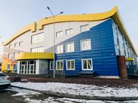 В России к 2021 году построили первую арену для стрельбы из лука