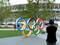 Участникам Олимпиады в Токио запретят сексуальные контакты из-за коронавируса