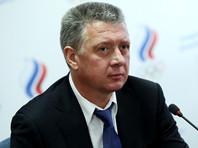 Экс-глава федерации легкой атлетики Шляхтин отлучен от спорта на четыре года