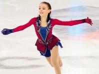 Российские фигуристки заняли весь пьедестал на чемпионате мира