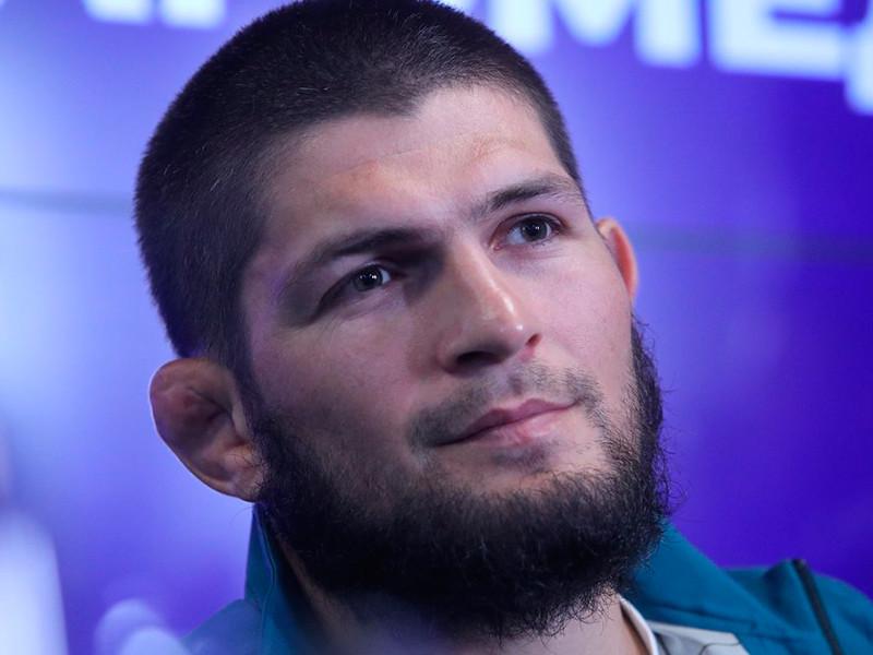 Хабиб Нурмагомедов официально завершил карьеру в UFC