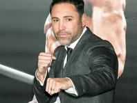 47-летний Оскар Де Ла Хойя решил возобновить карьеру боксера