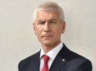 Министерство спорта опровергло слухи о добровольной отставке Олега Матыцина