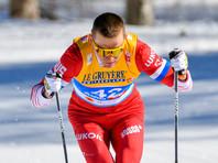 Лыжник Большунов признан первой звездой чемпионата мира в Оберстдорфе