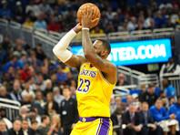 """Звезда НБА Леброн Джеймс изменил """"Кока-Коле"""" с """"Пепси"""" после 17 лет партнерства"""