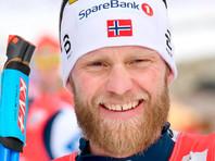 Норвежский лыжник Сундбю объявил о завершении карьеры в сборной