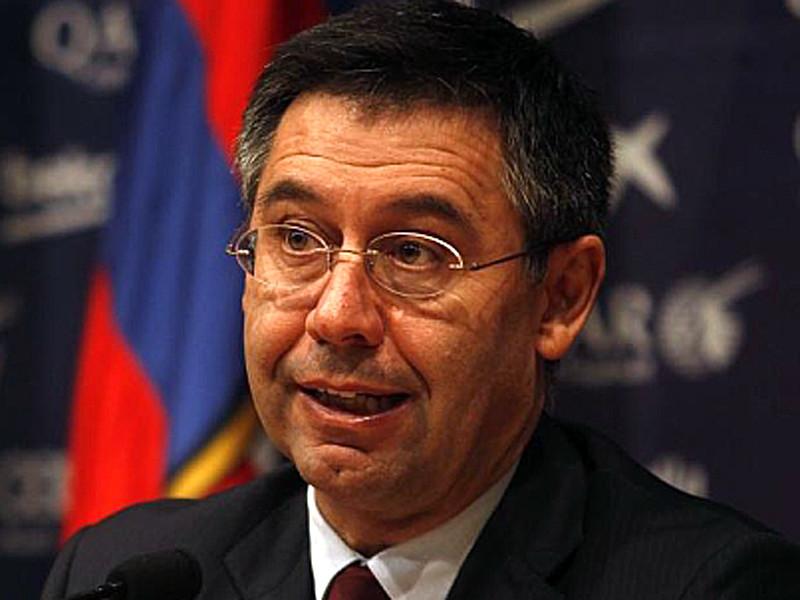 Хосеп Бартомеу