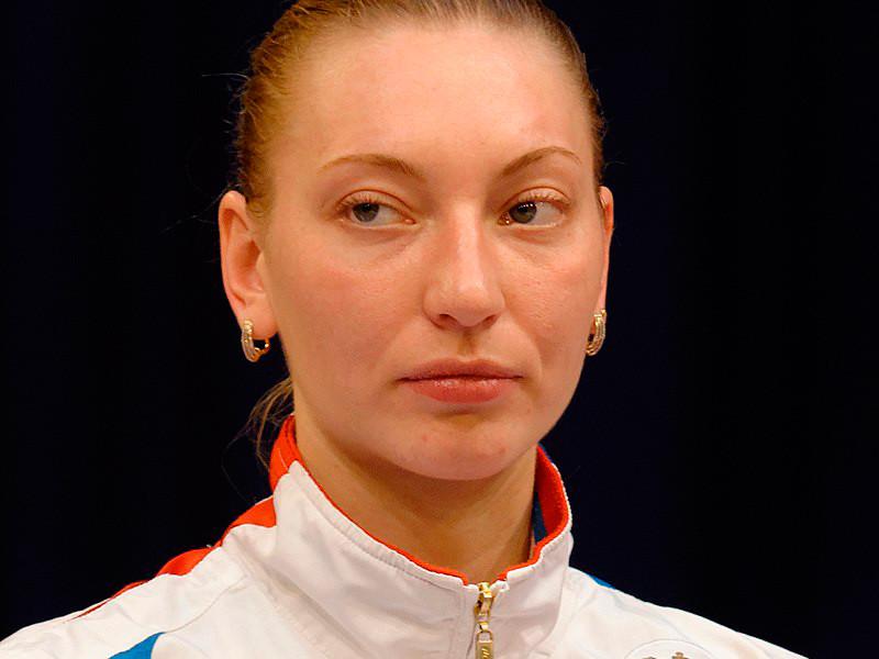 Лучшая шпажистка страны Татьяна Андрюшина подала апелляцию в арбитражный суд на свою годичную дисквалификацию за нарушение режима
