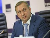 Глава трех спортивных федераций Алексей Власенко уличен в крупном мошенничестве