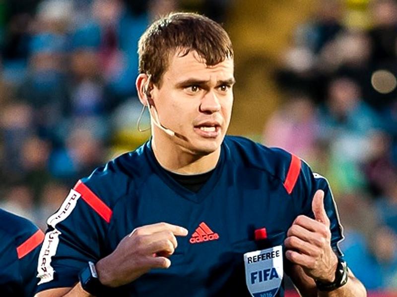 Кирилл Левников