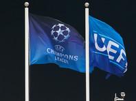 В четвертьфинале Лиги чемпионов сойдутся прошлогодние финалисты