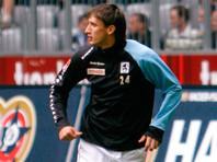 На сбыте наркотиков попался бывший футболист Бундеслиги