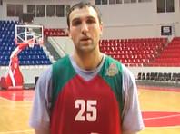 В Москве таксист умышленно совершил наезд на чемпиона Европы по баскетболу