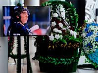 Мать погибшего хоккеиста Файзутдинова обратилась к игроку, нанесшему роковой бросок
