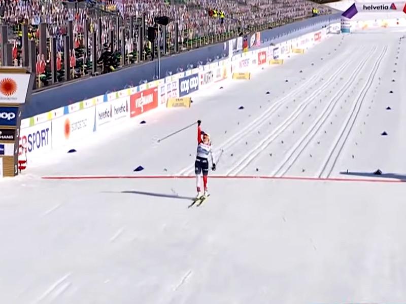 Врач норвежских лыжников ответил на обвинения Елены Вяльбе в приеме легального допинга