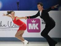 Российская пара впервые за 8 лет добыла золото чемпионата мира по фигурному катанию