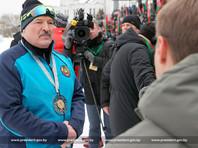Лукашенко призвал не париться соотечественников из-за политики МОК