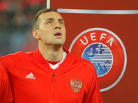 Два мяча Дзюбы принесли сборной России победу над Словенией