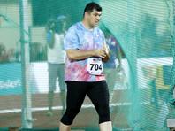 Олимпийский чемпион в метании молота дисквалифицирован за допинг