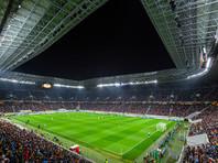 Футбольный стадион во Львове хотят назвать именем Степана Бандеры