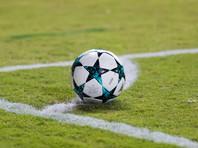 Россия опустилась на восьмое место в таблице коэффициентов УЕФА