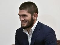 Хабиб Нурмагомедов исключен из всех рейтингов UFC