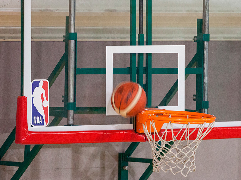 Национальная баскетбольная ассоциация не будет требовать от игроков обязательной вакцинации от коронавируса