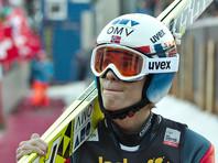 Норвежский прыгун на лыжах с трамплина введен в кому после шокирующего приземления (ВИДЕО)