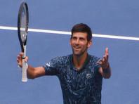 Серб Новак Джокович повторил рекорд швейцарца Роджера Федерера по общему количеству недель, проведенных на первой строчке рейтинга Ассоциации теннисистов-профессионалов