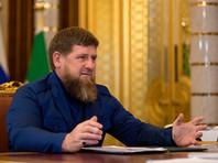 Рамзан Кадыров запретил завершать карьеру шведскому бойцу UFC