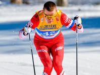 Большунов выиграл серебро в марафоне на чемпионате мира, Клебо дисквалифицировали