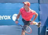 Карацев впервые выиграл титул ATP в одиночном разряде