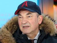 Владислава Третьяка вывели из состава совета Международной федерации хоккея