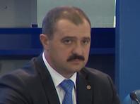 МОК не признал избрание Виктора Лукашенко главой олимпийского комитета Белоруссии